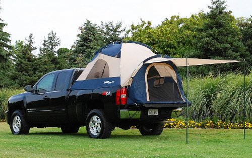 Sportz Truck Tent Iii For Your Pickup Bed Camping